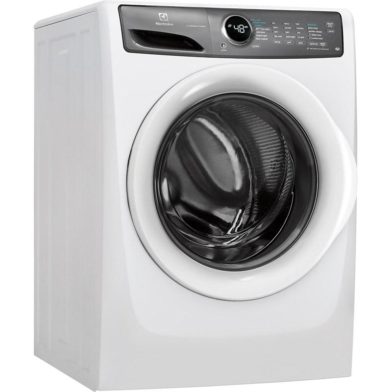 electrolux washer and dryer owners manual