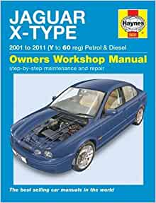 2002 jaguar s type owners manual