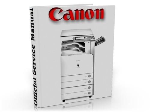 canon imagerunner advance c5030 user manual