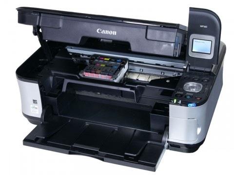 canon printer pixma mp560 user manual