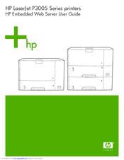 hp laserjet 4mp user manual