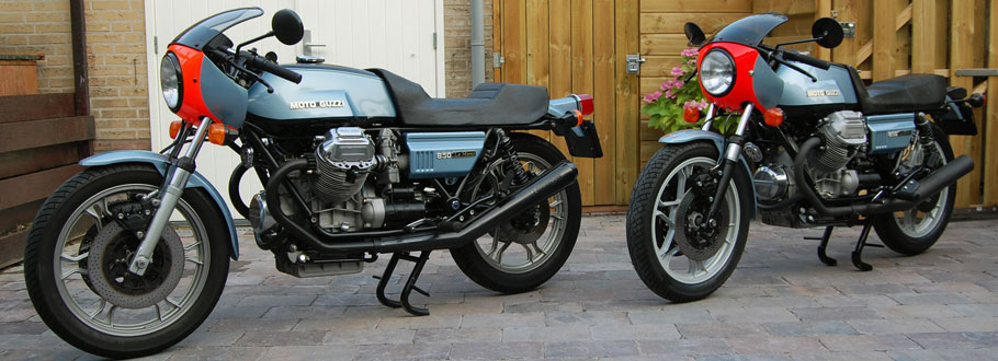 moto guzzi le mans 2 workshop manual