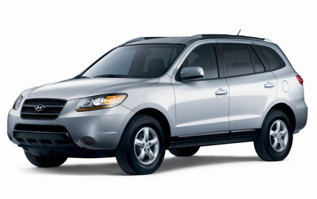 hyundai santa fe 2010 user manual