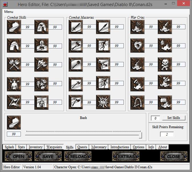diablo 2 1.14 manual download