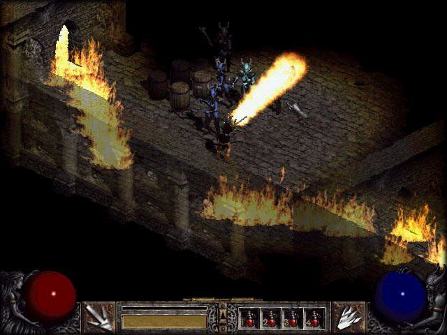 diablo 2 lord of destruction manual pdf