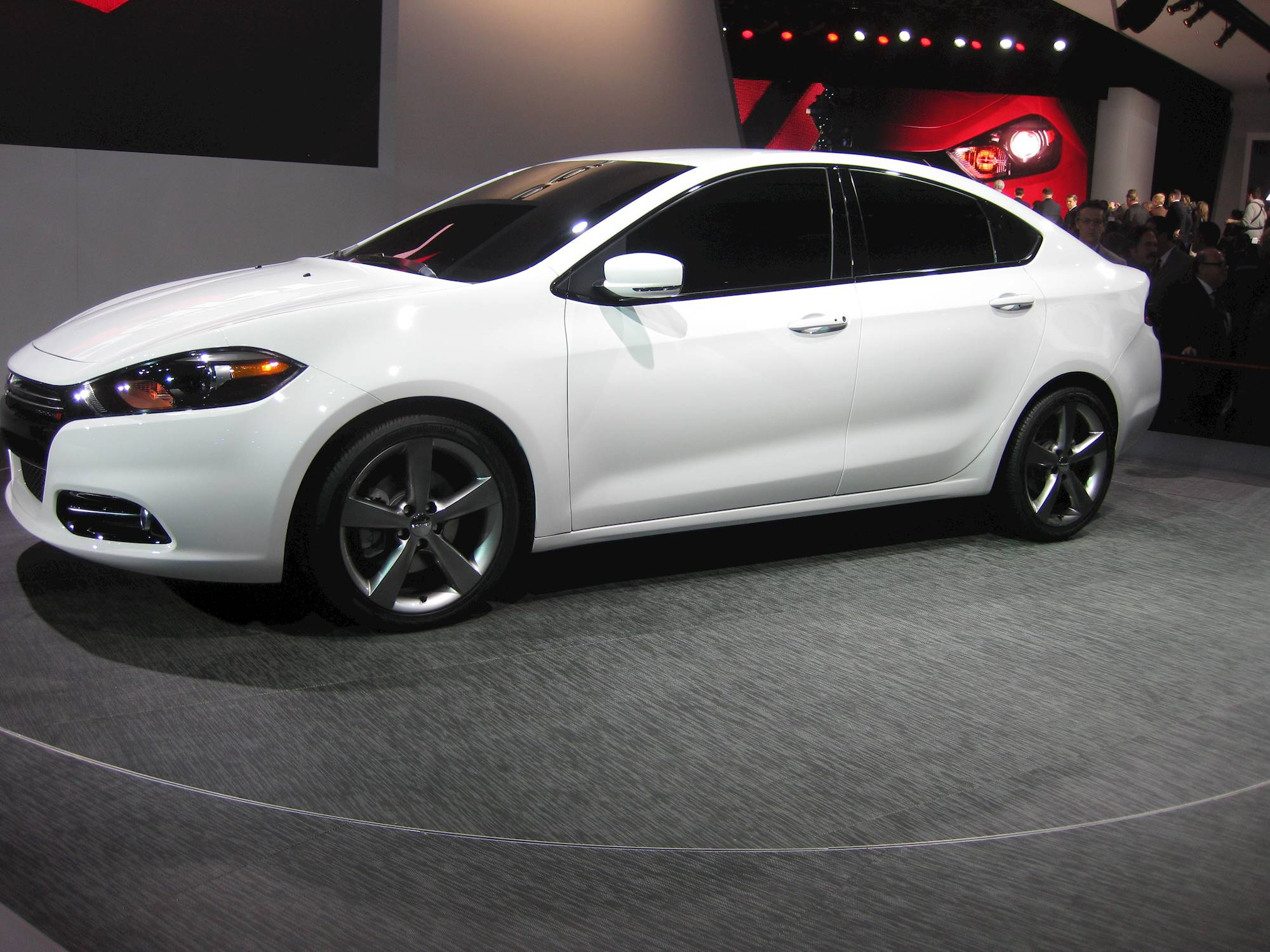 dodge dart owners manual 2014