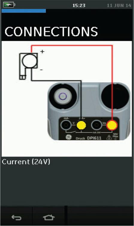 druck dpi 611 user manual