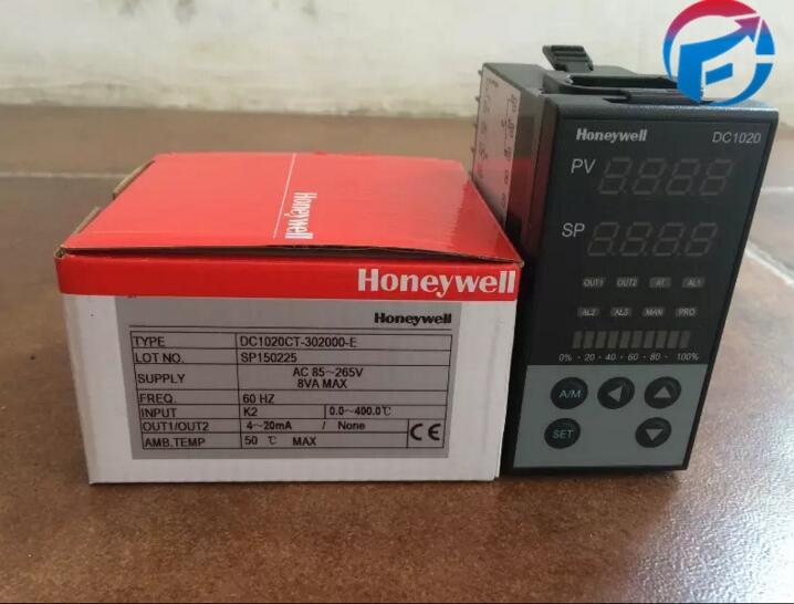 udc 3000 honeywell users manual