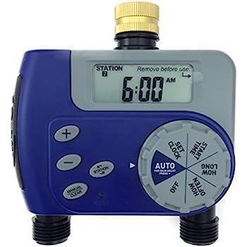 orbit 62062n 2 valve 1 dial water timer manual