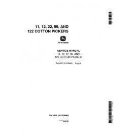john deere f915 service manual
