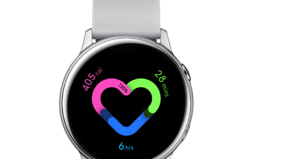 samsung watch active user manual