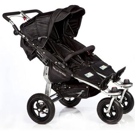 baby jogger twinner 2 manual
