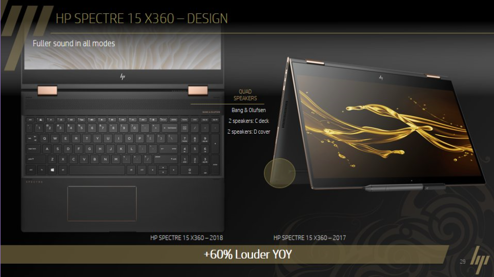 hp spectre x360 user manual