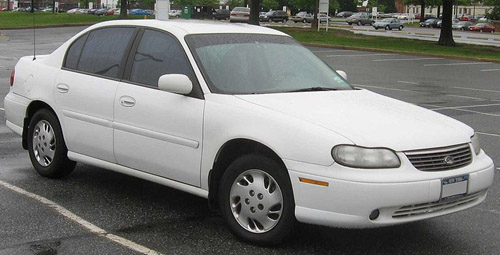 2002 chevy malibu service manual