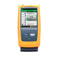 fluke dtx 1200 user manual