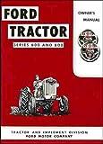 ford 801 service manual pdf