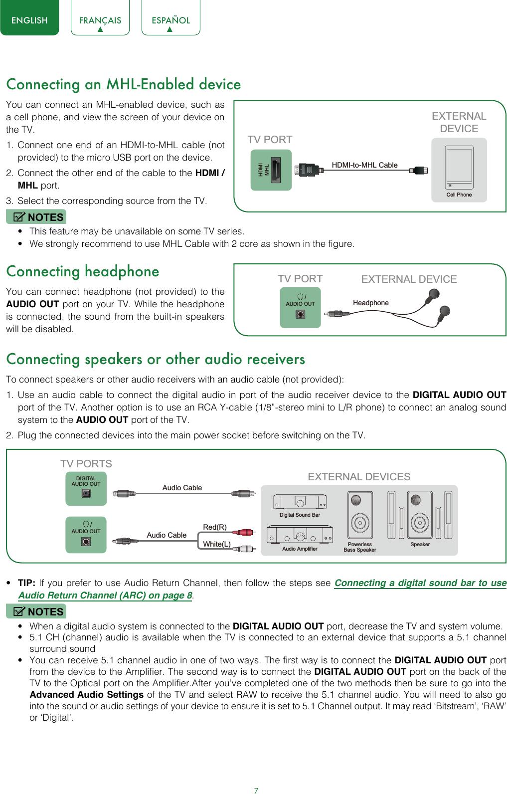 hisense lcd tv user manual