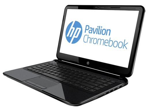 hp chromebook 14 user manual