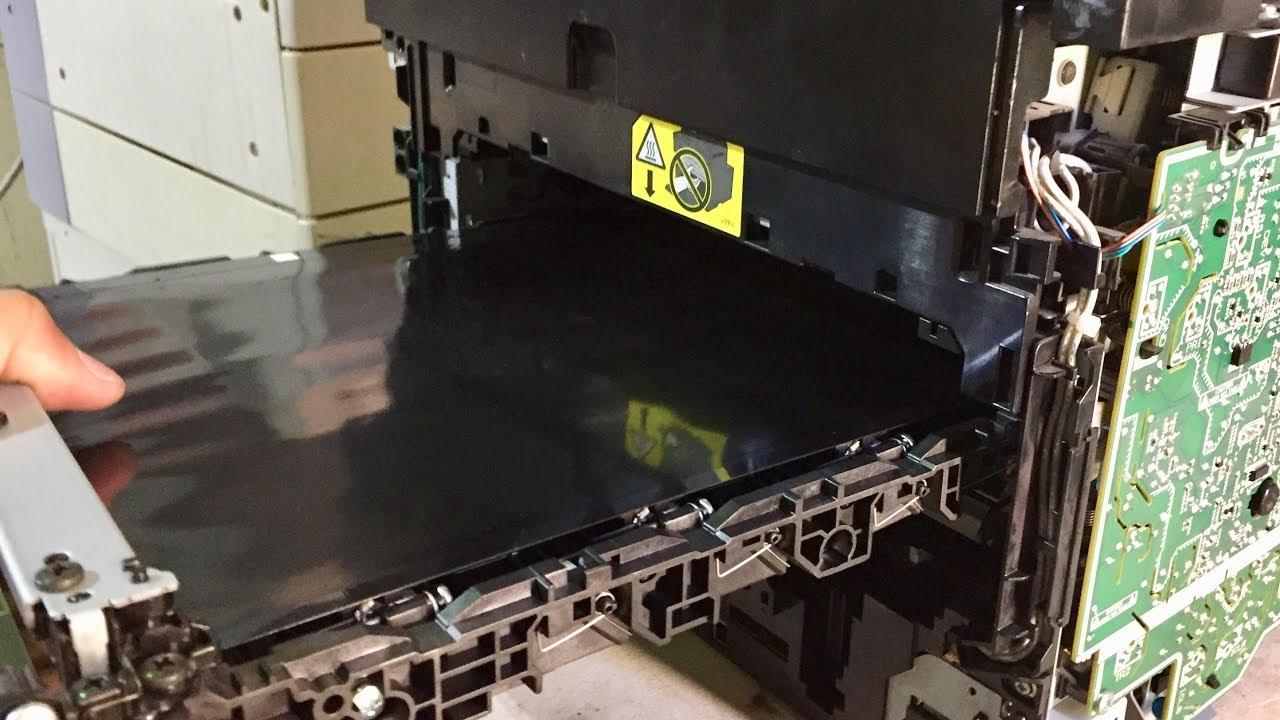 hp laserjet pro 200 color mfp m276n service manual