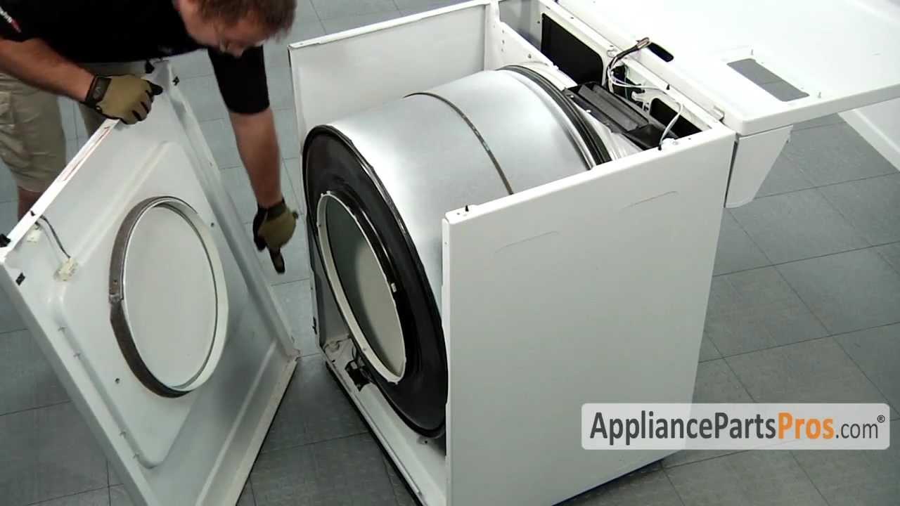 kenmore 80 series dryer service manual