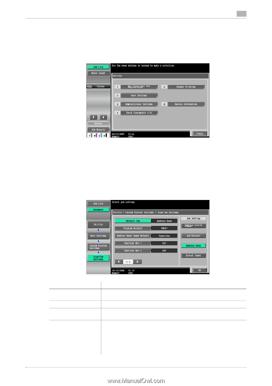 konica minolta bizhub c652ds user manual