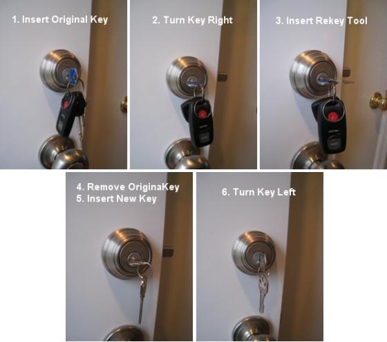 kwikset smart key user manual