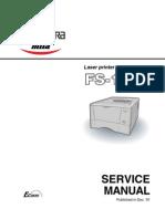 kyocera taskalfa 5551ci service manual