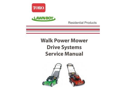 lawn boy service manual download