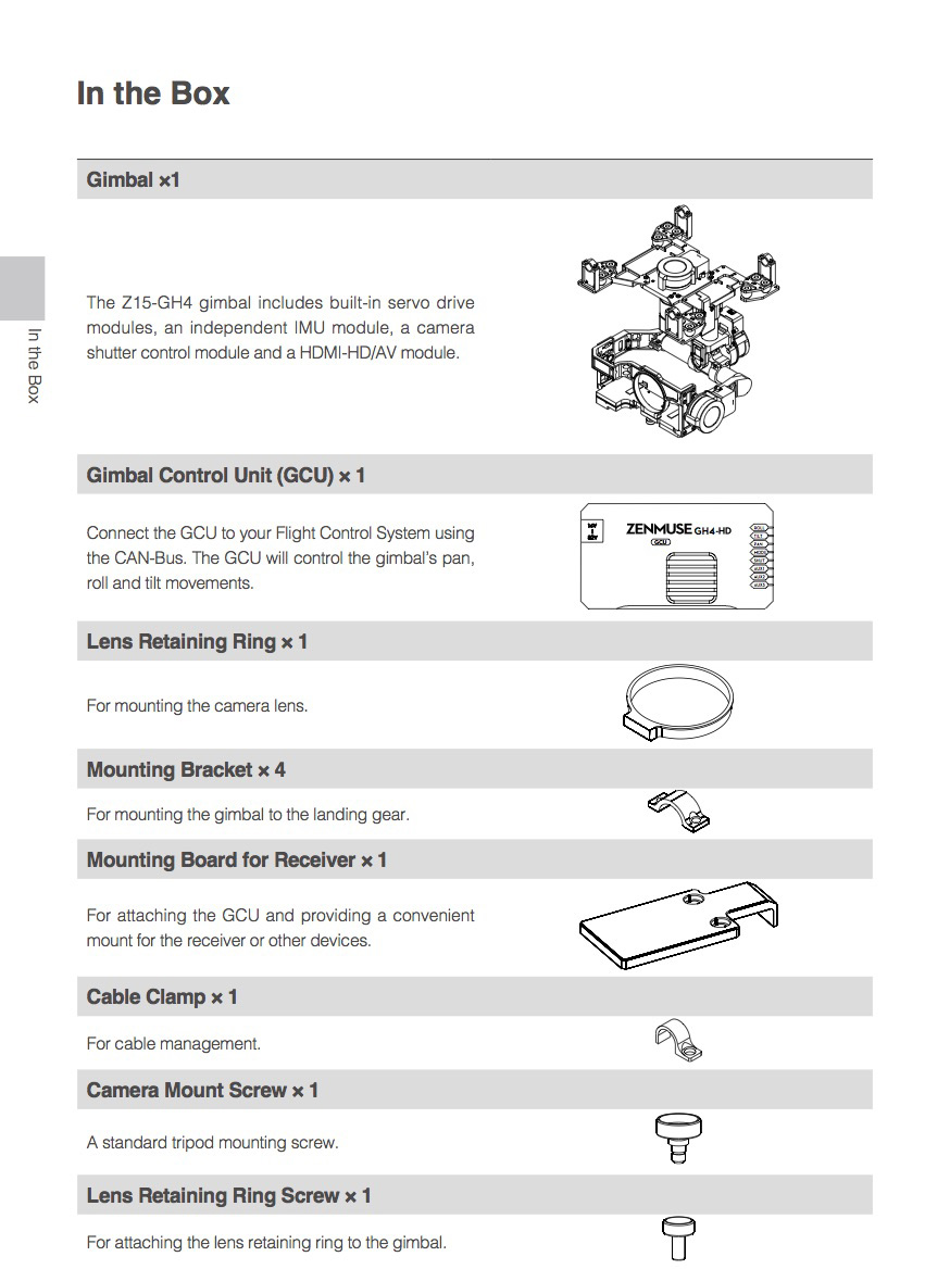 mavic 2 enterprise user manual