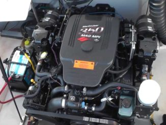 mercruiser 260 service manual download