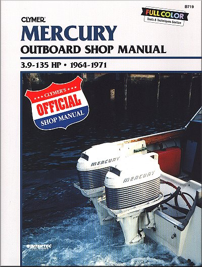 mercury outboard owners manual online