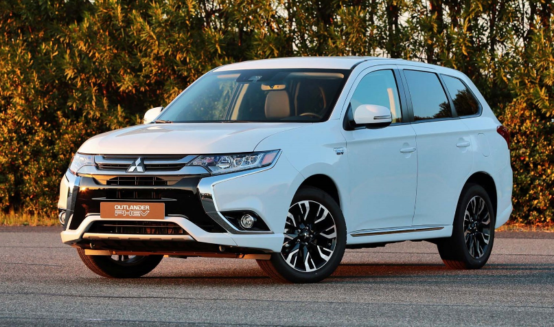 Mitsubishi Outlander Phev Owners Manual Download