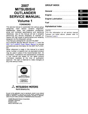 mitsubishi outlander phev owners manual download