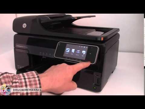 officejet pro 8500 service manual