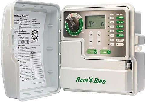 rain bird sst 400i user manual