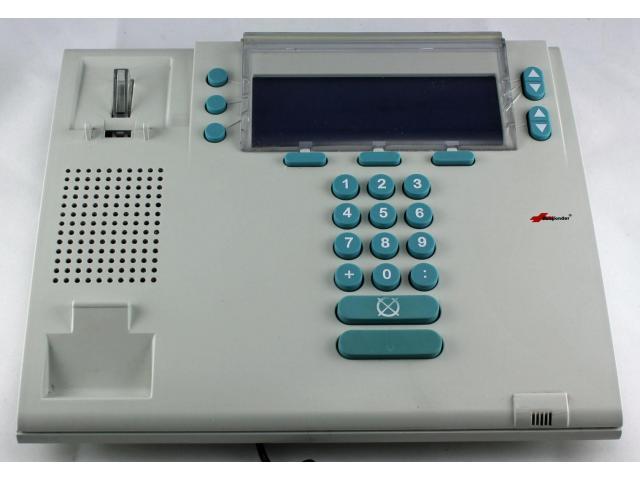 rauland responder 4000 service manual