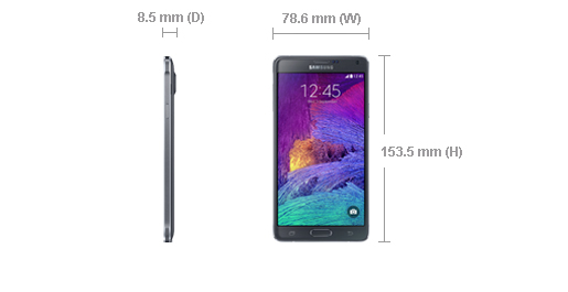 samsung note 4 owners manual