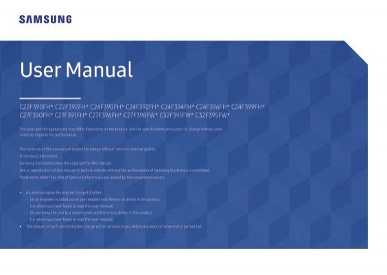samsung s6 user manual english