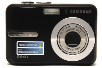 samsung s860 digital camera user manual