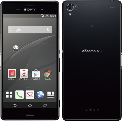 sony xperia z3 compact user manual