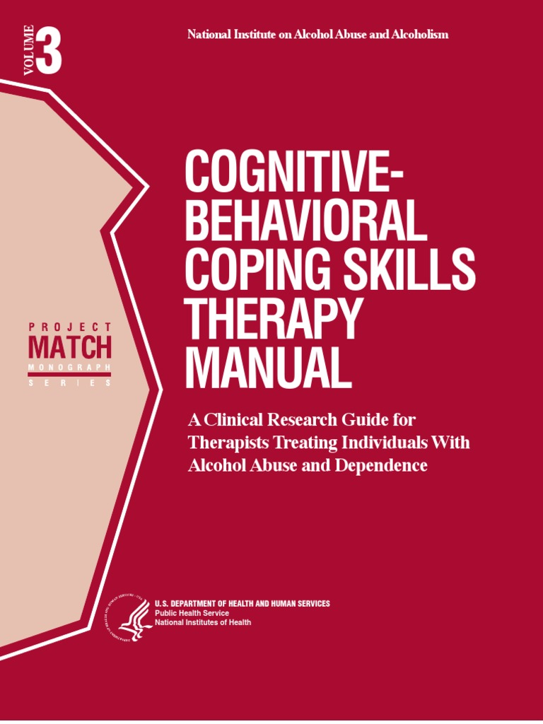 therapy manuals for drug abuse manual 2