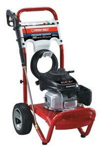 troy bilt pressure washer service manual