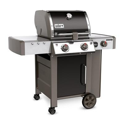 weber genesis 2 grill manual